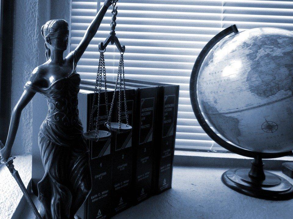 Dame Justice, Juridiques, La Loi, La Justice, Symbole
