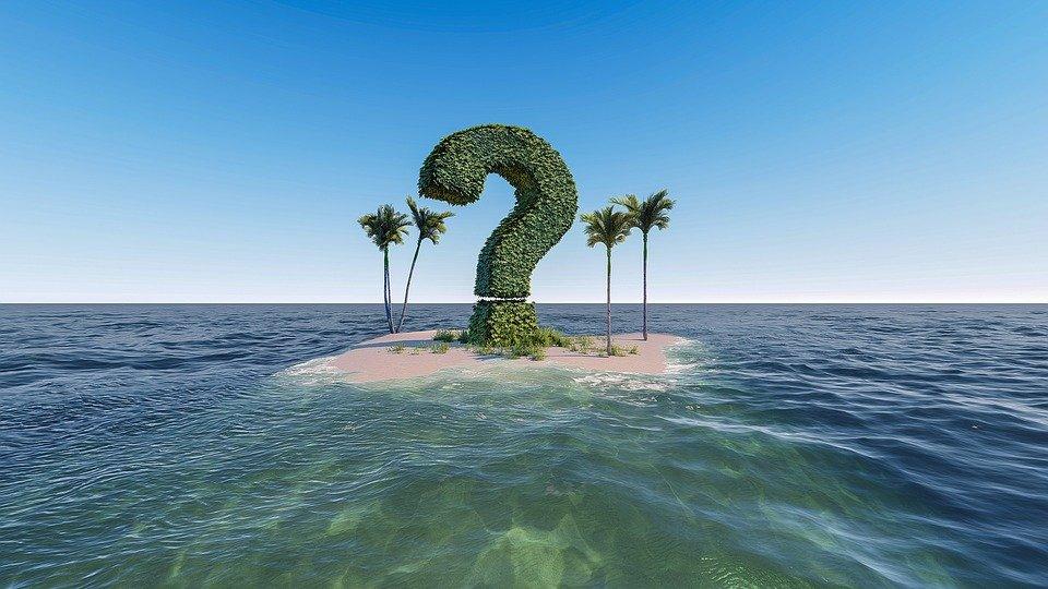 Point D'Interrogation, Connaissances, Question