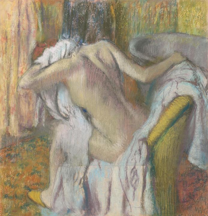 Art, Peinture À L'Huile, La National Gallery